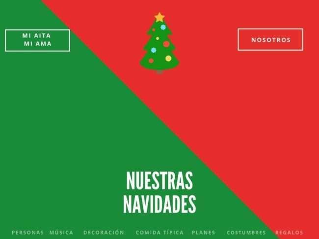 Raíces y alas: una navidad llena de inteligencia-Leyre Jiménez