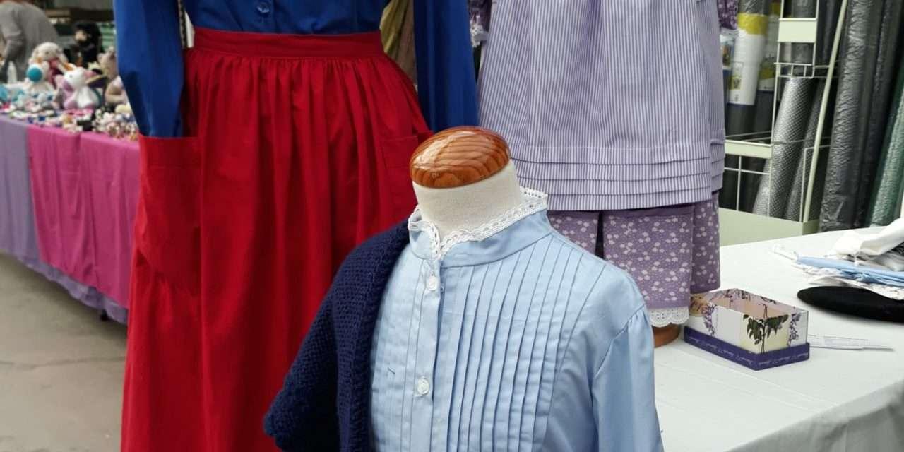 Trajes de casera exclusivos confeccionados a mano en Irun