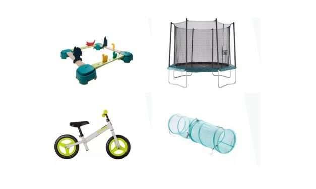 Otras ideas de regalo en Decathlon
