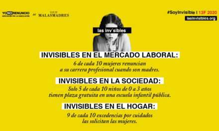 ¿ Eres invisible ?