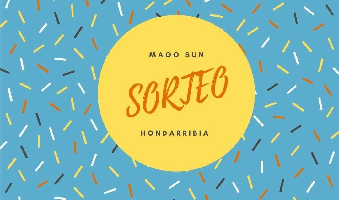 Sorteamos entradas para el espectáculo de magia en Hondarribia, «liluraren laborategia» (mago Sun)