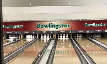Bolera Bowlingstar en Bayona