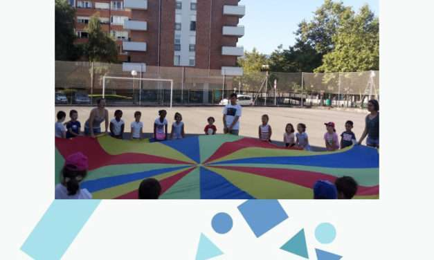 Solas Jolas 2020 en Irun : preinscripción abierta a partir del lunes 2 de marzo