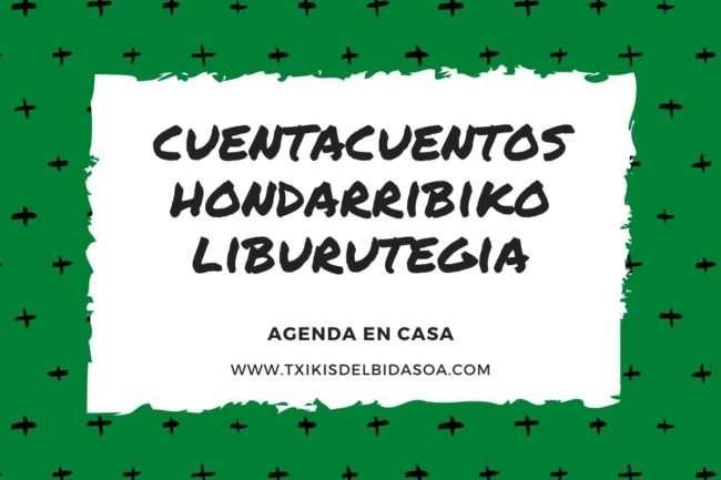 cuentacuentos online-Lupe Lekuona