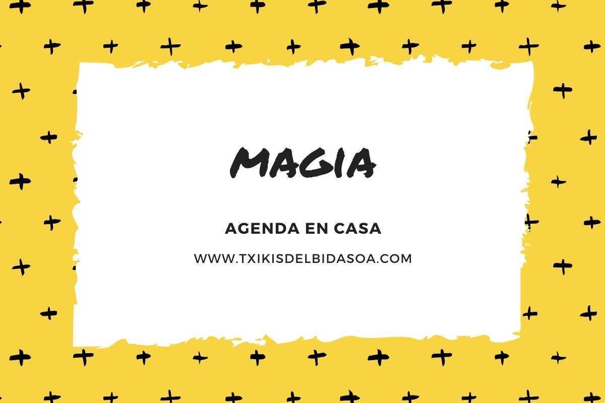 magia-mago Aritz_magia desde casa