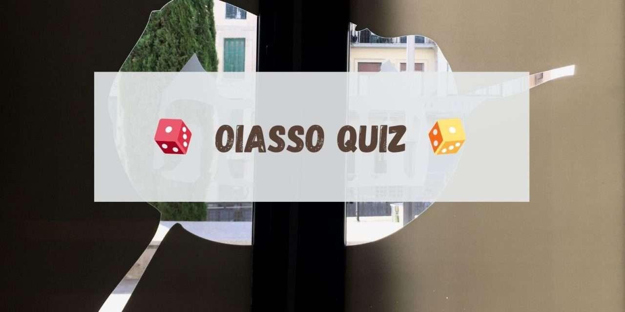 Oiasso quiz: actividades para familias en el museo romano oiasso